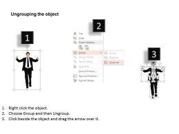 38818877 Style Essentials 1 Our Team 6 Piece Powerpoint Presentation Diagram Infographic Slide