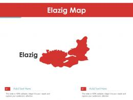 Elazig Powerpoint Presentation PPT Template
