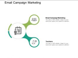 Email Campaign Marketing Ppt Powerpoint Presentation Infographic Template Template Cpb