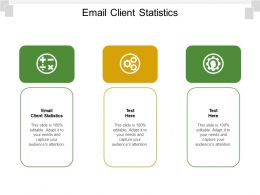 Email Client Statistics Ppt Powerpoint Presentation Layouts Example File Cpb