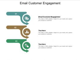 Email Customer Engagement Ppt Powerpoint Presentation Icon Slides Cpb