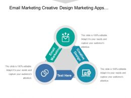 Email Marketing Creative Design Marketing Apps Marketing Data