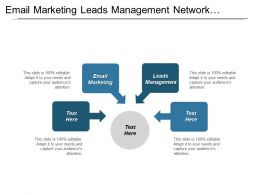 Email Marketing Leads Management Network Marketing Network Marketing Leads Cpb