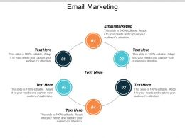 Email Marketing Ppt Powerpoint Presentation Icon Gridlines Cpb