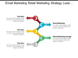 Email Marketing Retail Marketing Strategy Lead Management Online Marketing