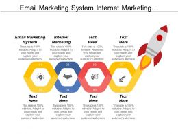 Email Marketing System Internet Marketing Healthcare Financial Services Cpb