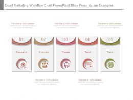 email_marketing_workflow_chart_powerpoint_slide_presentation_examples_Slide01