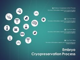 Embryo Cryopreservation Process Ppt Powerpoint Presentation Portfolio Professional