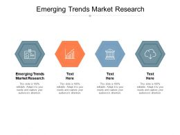 Emerging Trends Market Research Ppt Powerpoint Presentation Inspiration Example Cpb