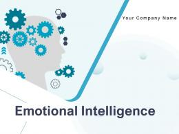 Emotional Intelligence Leadership Management Awareness Conceptual Framework Business Success