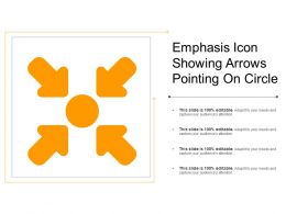 emphasis_icon_showing_arrows_pointing_on_circle_Slide01