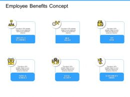 Employee Benefits Concept Social Ppt Powerpoint Presentation Visual Aids Outline