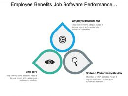Employee Benefits Job Software Performance Review Work Processes Cpb