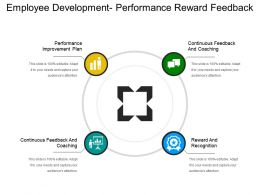 Employee Development Performance Reward Feedback