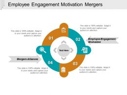 Employee Engagement Motivation Mergers Alliances Corporate Onboarding Cpb