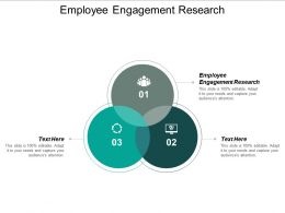 Employee Engagement Research Ppt Powerpoint Presentation Pictures Graphics Download Cpb