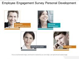 Employee Engagement Survey Personal Development Scale Innovation Risk Skills Cpb