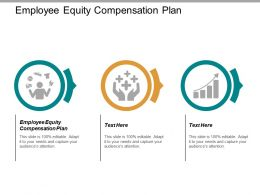 Employee Equity Compensation Plan Ppt Powerpoint Presentation Inspiration Background Image Cpb