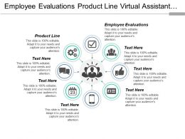Employee Evaluations Product Line Virtual Assistant Artificial Intelligence Cpb