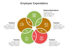 Employee Expectations Ppt Powerpoint Presentation Ideas Good Cpb