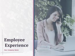 Employee Experience Powerpoint Presentation Slides