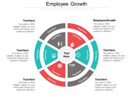 Employee Growth Ppt Powerpoint Presentation File Information Cpb