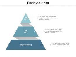 Employee Hiring Ppt Powerpoint Presentation File Inspiration Cpb