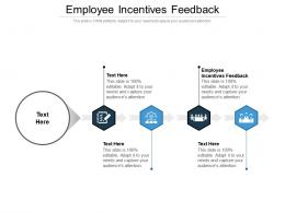 Employee Incentives Feedback Ppt Powerpoint Presentation Model Sample Cpb