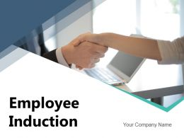 Employee Induction Policies Strategy Vision Corporate Social Media Access