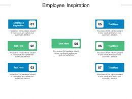Employee Inspiration Ppt Powerpoint Presentation Model Design Templates Cpb