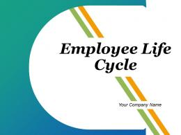 Employee Life Cycle Onboarding Development Team Building Separation Succession