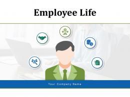 Employee Life Development Performance Management Employment Process Maintenance