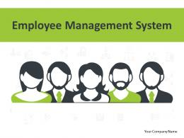Employee Management System Training Administration Personal Data Management
