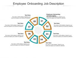 Employee Onboarding Job Description Ppt Powerpoint Presentation Icon Example Cpb