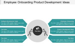 Employee Onboarding Product Development Ideas Software Development Agile Cpb