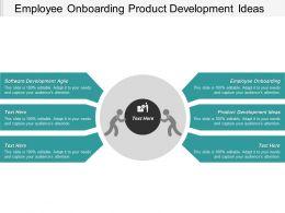 employee_onboarding_product_development_ideas_software_development_agile_cpb_Slide01