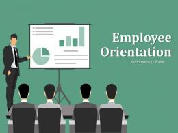 Employee Orientation Preparation Orientation Integration Engagement Familiarizing