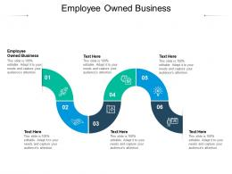 Employee Owned Business Ppt Powerpoint Presentation Ideas Graphic Images Cpb