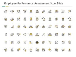 Employee Performance Assessment Icon Slide Management Growth C753 Ppt Powerpoint Presentation Summary Show