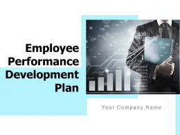 Employee Performance Development Plan Powerpoint Presentation Slides