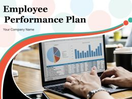 Employee Performance Plan Powerpoint Presentation Slides