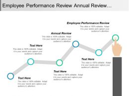Employee Performance Review Annual Review Disaster Recovery Policy Cpb