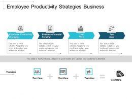 employee_productivity_strategies_business_financial_funding_employee_onboarding_process_cpb_Slide01