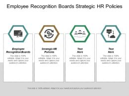employee_recognition_boards_strategic_hr_policies_business_challenges_cpb_Slide01