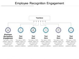 Employee Recognition Engagement Ppt Powerpoint Presentation File Layout Cpb