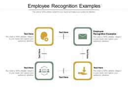 Employee Recognition Examples Ppt Powerpoint Presentation Infographics Background Cpb