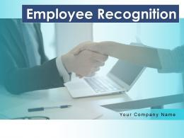 Employee Recognition Process Financial Importance Opportunities