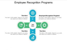 Employee Recognition Programs Ppt Powerpoint Presentation Styles Templates Cpb