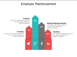 Employee Reimbursement Ppt Powerpoint Presentation Gallery Structure Cpb