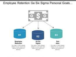 Employee Retention Ge Six Sigma Personal Goals Remedy Cpb